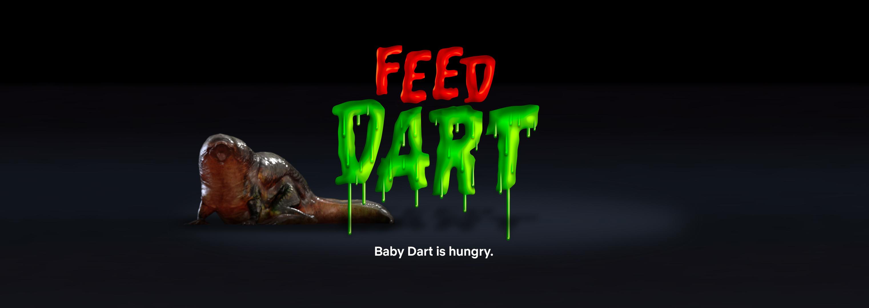 feeddart