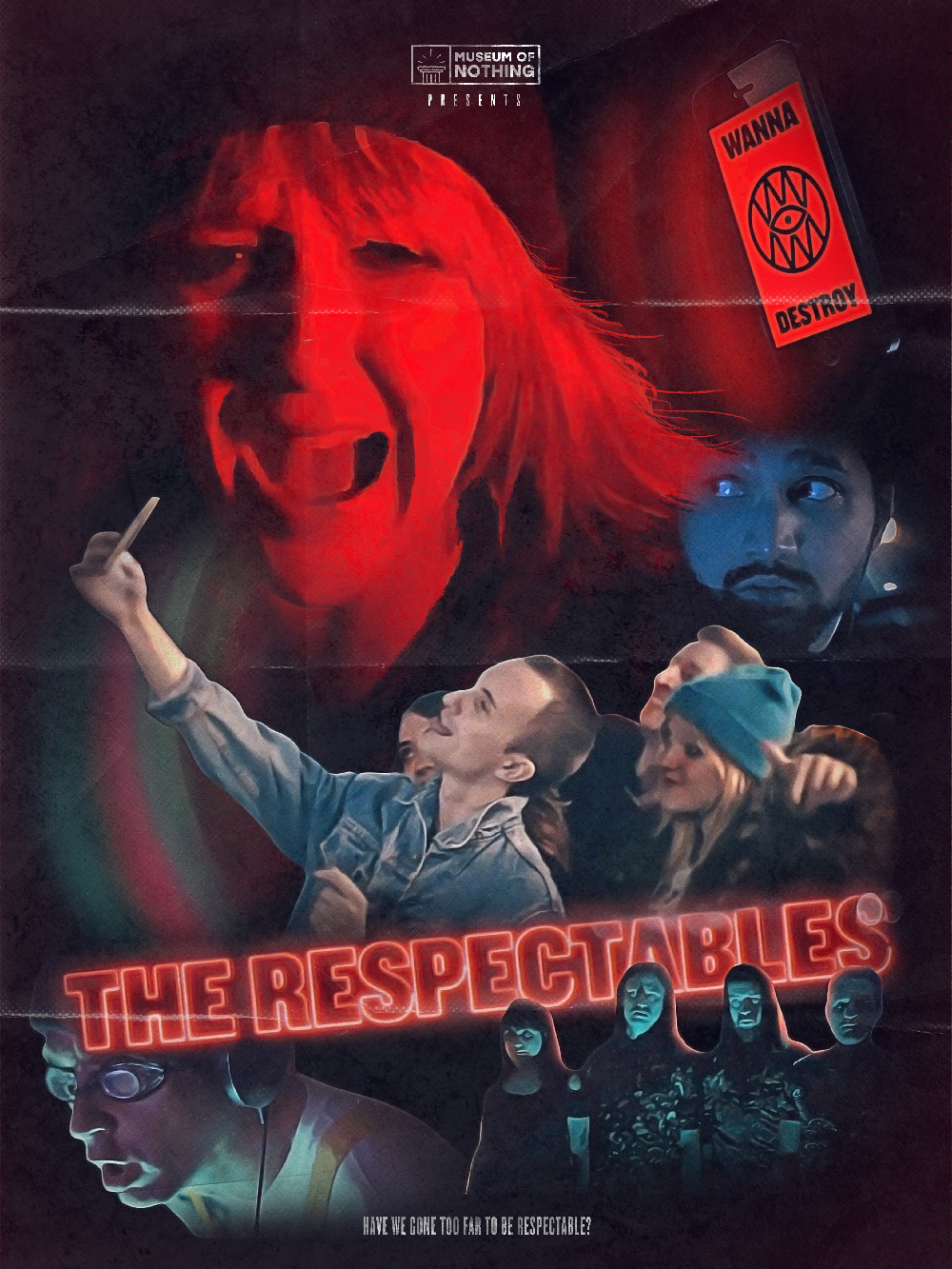 respectables_poster